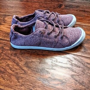 Madden Girl Bailey Sneakers Size 7